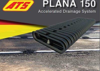 Plana 150